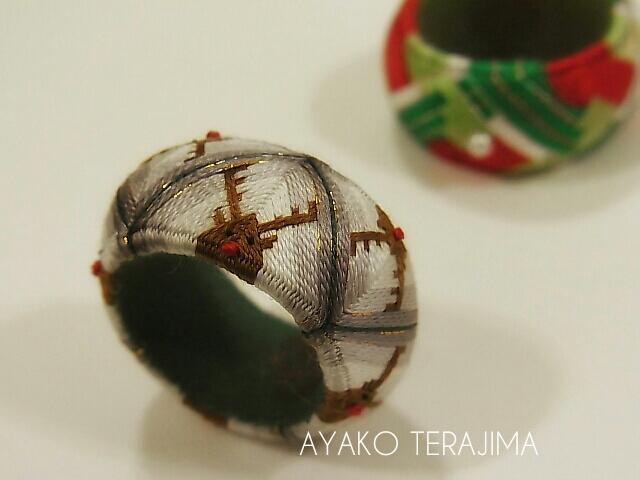 加賀ゆびぬき・クリスマス